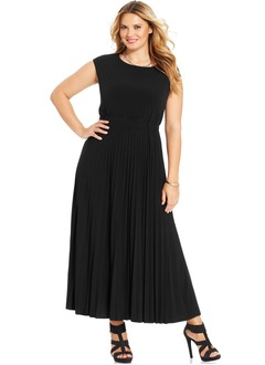 A-Line/Princess Scoop Neck Ankle-Length Chiffon Mother of the Bride Dress With Ruffle