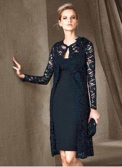 Long Sleeve Lace Special Occasion Wrap