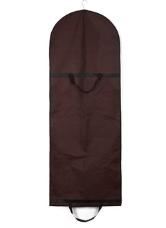 Vintage/Breathable Gown Length Garment Bags (0355056577)
