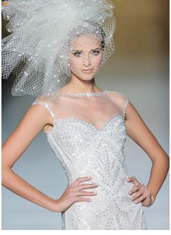 Wedding Veils (00605004418)