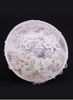 Gorgeous/Special Net Yarn/Lace/Cambric Fascinators