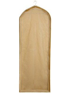 Practical/Breathable Gown Length Garment Bags (0355056578)