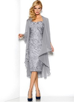 Long Sleeve Chiffon Special Occasion Wrap (0135095733)