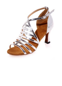 Women's Heels Sandals Latin Dance Shoes