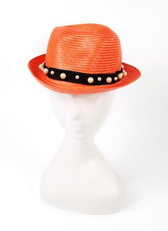 Fashion/Simple Raffia Straw Hats